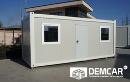 containere modulare Satu Mare