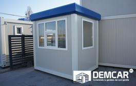 containere sanitare Olt